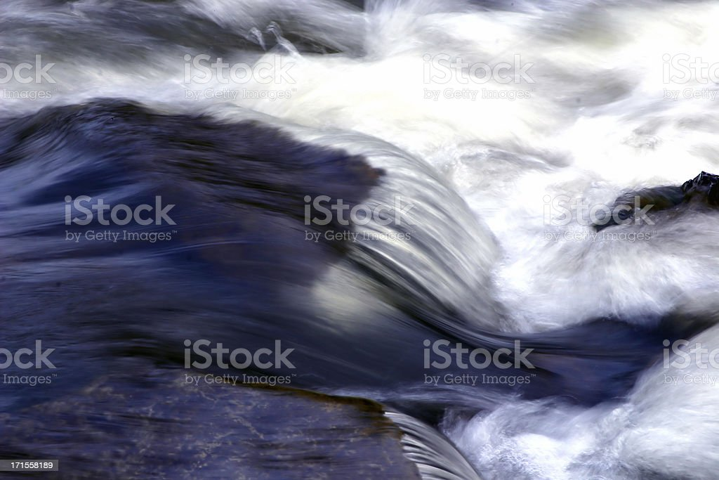 Stream 3 royalty-free stock photo