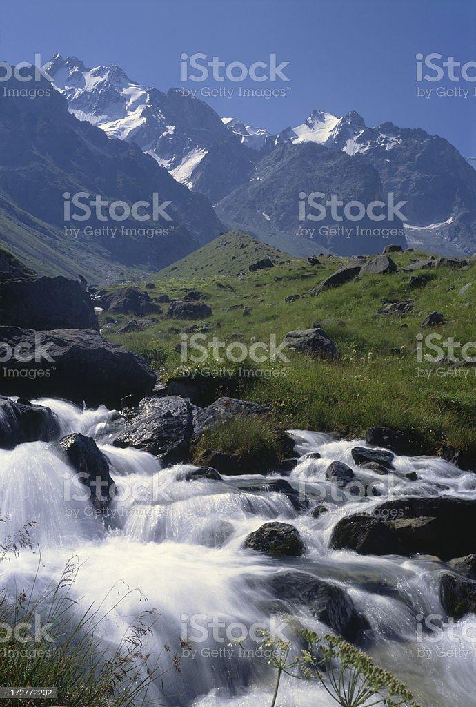 stream royalty-free stock photo