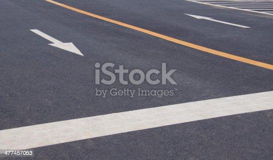 171150458istockphoto street arrow 477457053