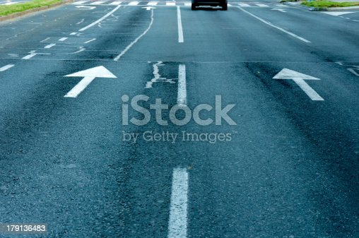 677206912 istock photo Street arrows 179136483