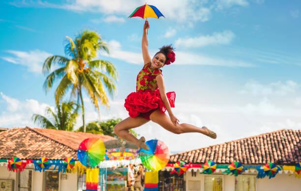 carnaval de rua brasileiro - recife e olinda - fotografias e filmes do acervo