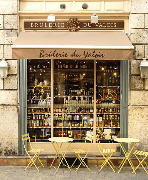 Street Cafe d'Angoulême, France - Photo