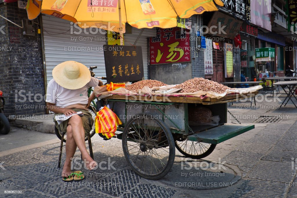 Whores in Luoyang