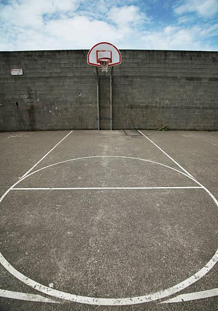 Basketball Playground Design