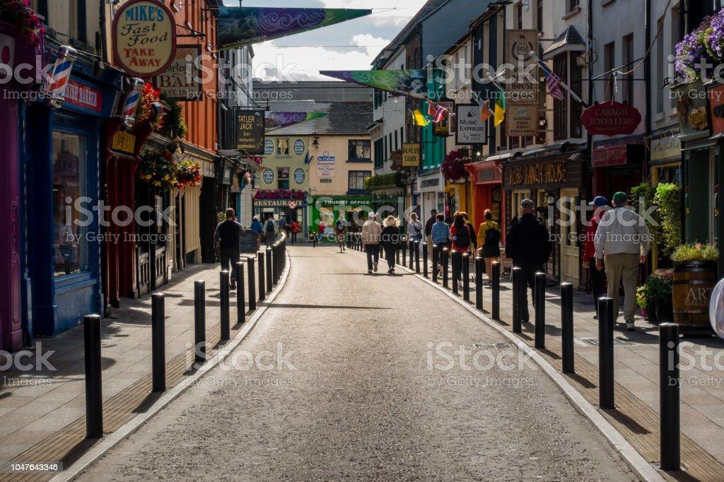 Hotel Great Southern Killarney, Ireland - sil0.co.uk