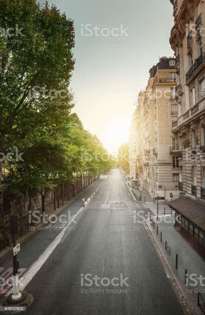 Rue de Paris - Photo