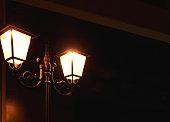istock street lamp by night 1214938410