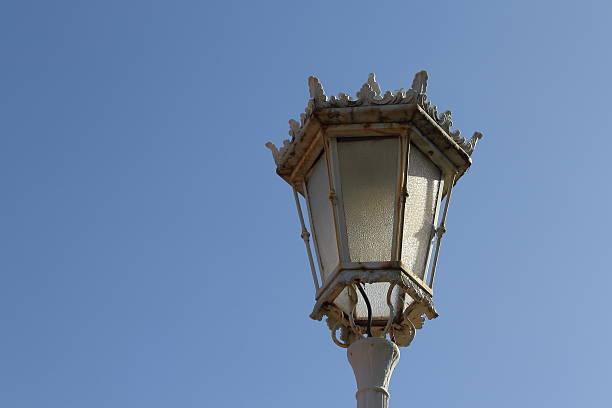 Street-Lampe – Foto