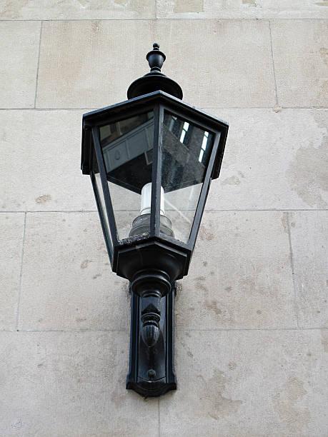 Street Lamp stok fotoğrafı