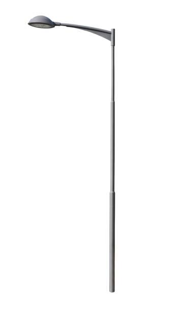 ストリート lamppost 、絶縁 - 街灯 ストックフォトと画像
