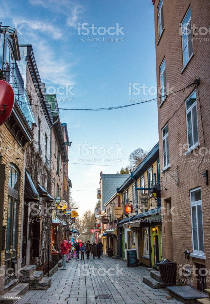 Dating in quebec city