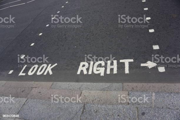 Znak Uliczny W Londynie - zdjęcia stockowe i więcej obrazów Fotografika