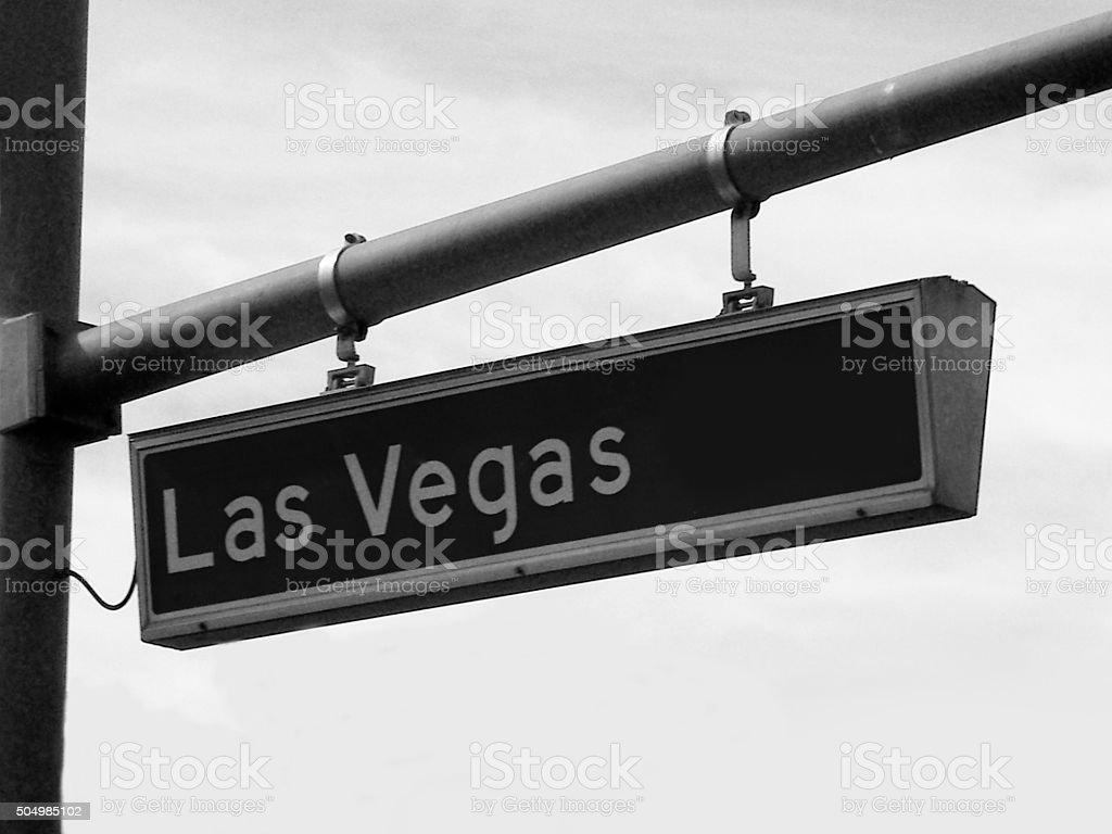 Placa de Rua - foto de acervo