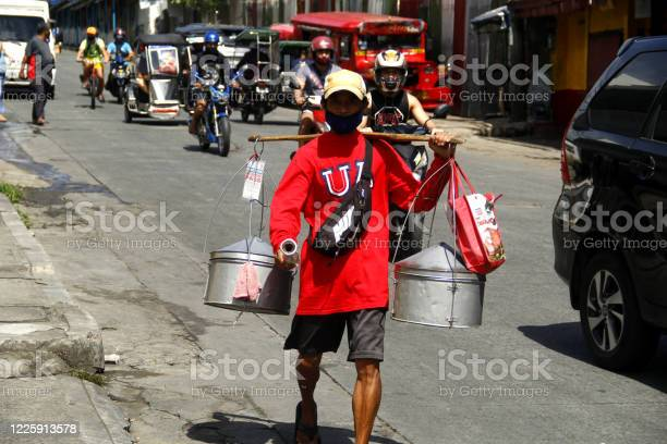 Street vendors allowed to sell after a two month community quarantine picture id1225913578?b=1&k=6&m=1225913578&s=612x612&h=f2zplvn0voa47h sucixj3nysq4zxvmf2ywif0odcy4=