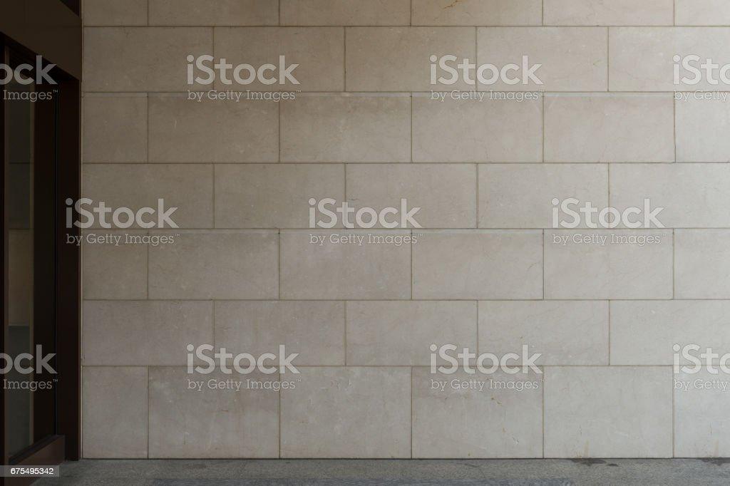 sokak duvar arka plan, endüstriyel arka plan, ambar tuğla duvar ile boş grunge kentsel sokak royalty-free stock photo