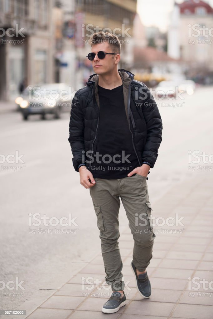 Street Wear stock photo