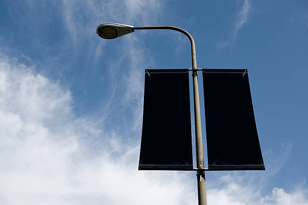 Streetlight Banner – Foto