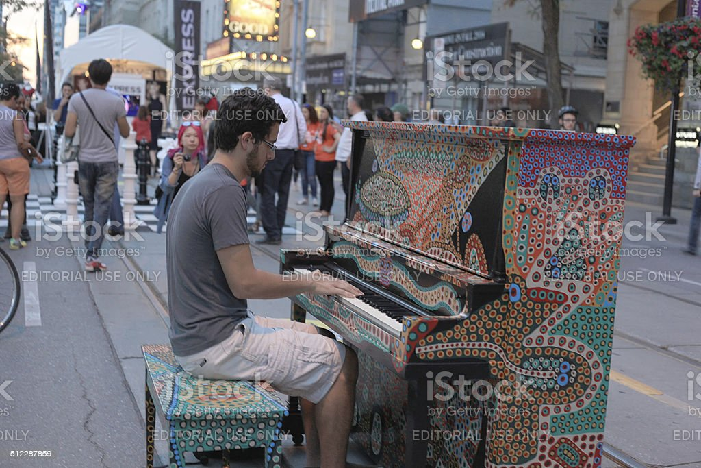 Streets - Royalty-free Arts Culture and Entertainment Stock Photo