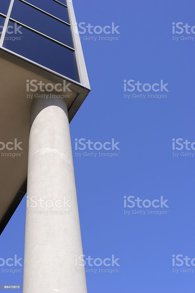 Strenght royalty-free stock photo