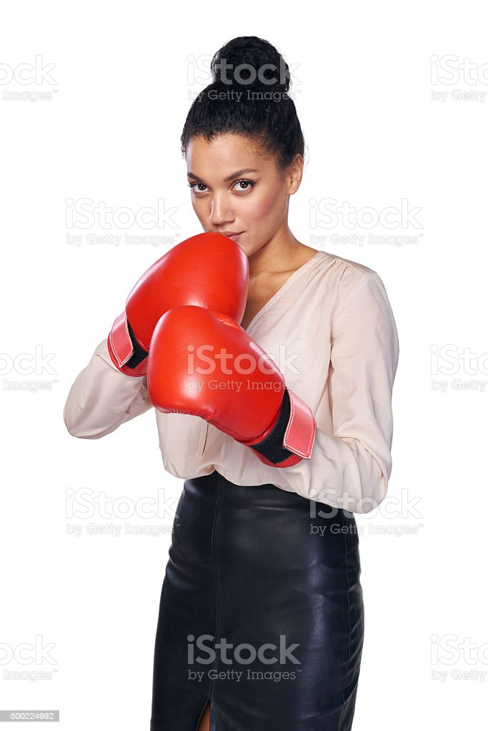 Strength, power or competition concept. stock photo