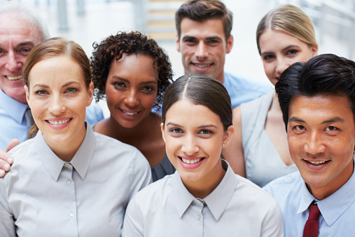 514325215 istock photo Strengthening the workplace through diversity 521788009