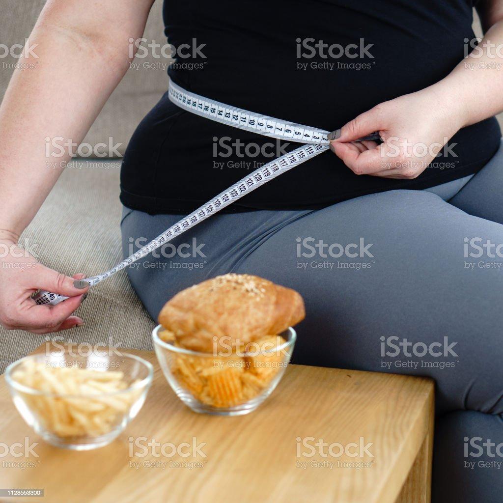 Comer en exceso compulsivamente