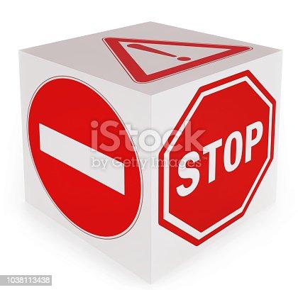 istock stress 1038113438
