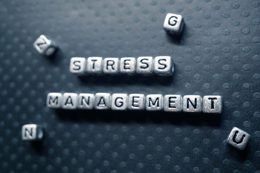 Stress Stock Photo - Download Image Now