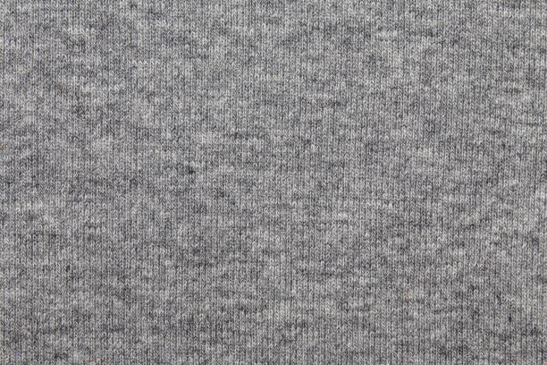 stretch fabrics texture - sweatshirt stock photos and pictures
