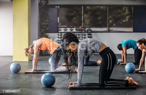1195045259istockphoto Stretch Your Back 1195046077