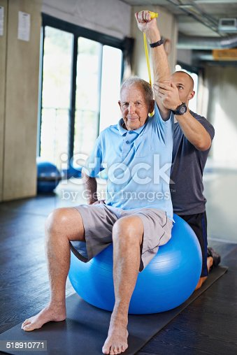 517995977 istock photo Stretching and strengthening 518910771