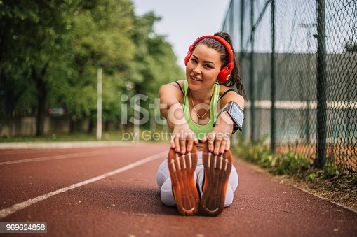 520047182istockphoto Stretching further every day 969624858