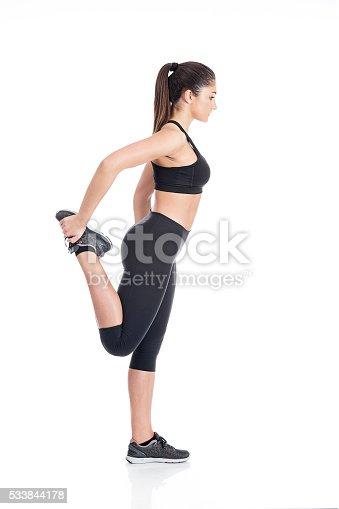 istock Stretching 533844178
