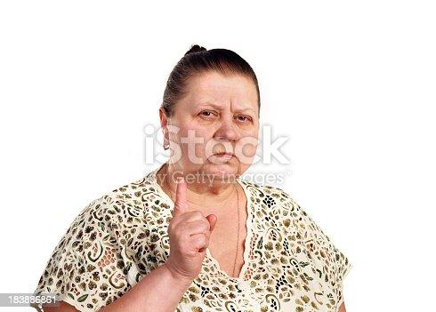 Granny pics fat This Powerful