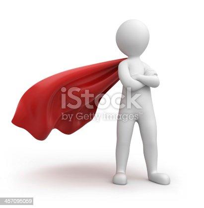 istock strict superman 457095059