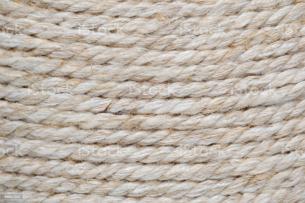 String Texture royalty-free stock photo