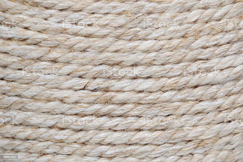 Текстура на завязках Стоковые фото Стоковая фотография