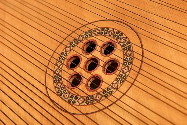 Cтоковое фото Завязки из bandura