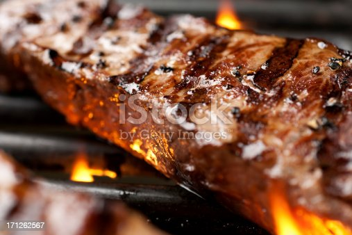 istock NY Strip Steak 171262567