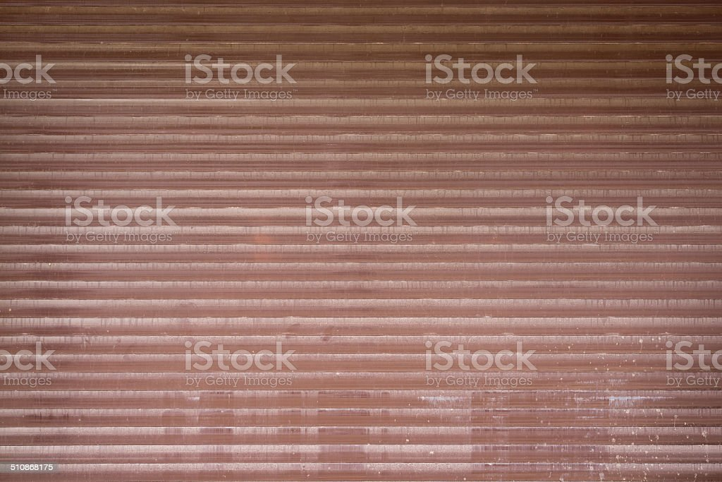 Stripe Brown Wooden Background stock photo
