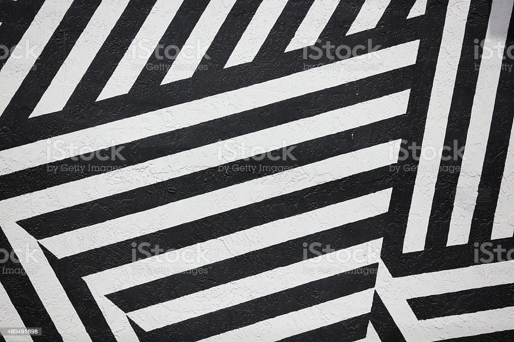 Striped background stock photo