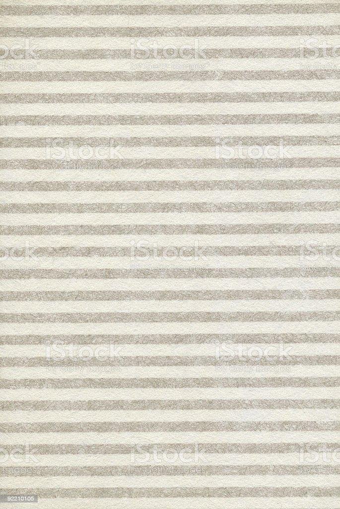 striped felt royalty-free stock photo