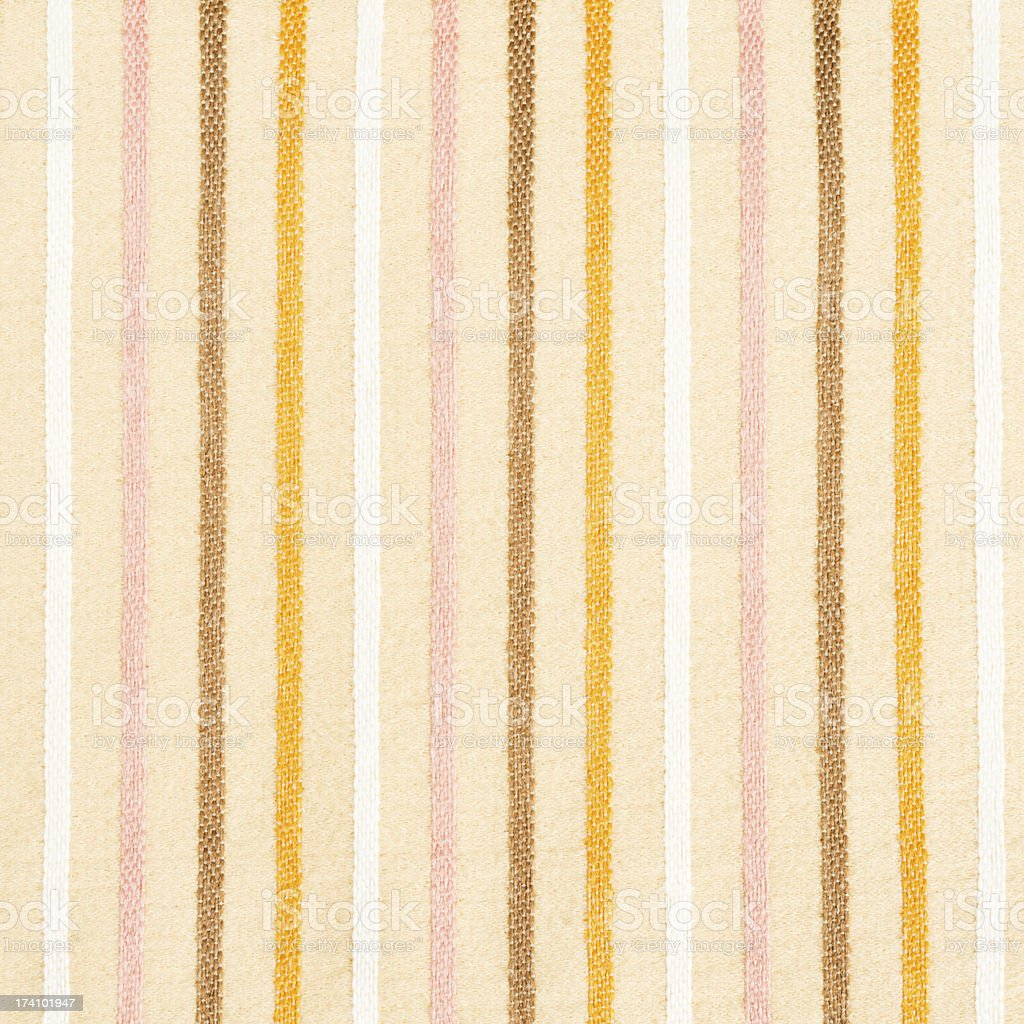 Striped material texture royalty-free stock photo