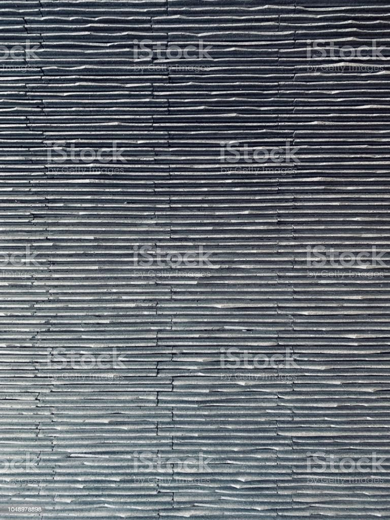Striped modern wall texture stock photo