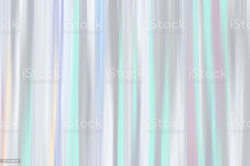 Striped multicolored blurry light background royalty-free stock photo