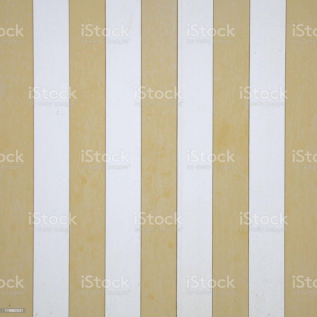 Striped panels royalty-free stock photo