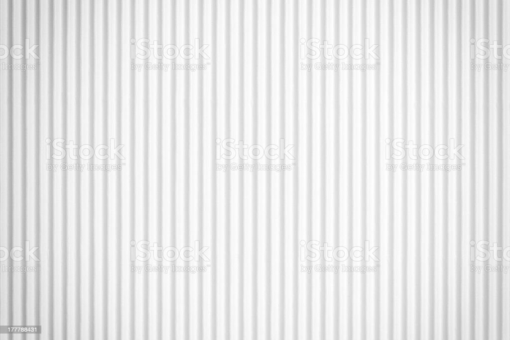 Striped paper pattern stock photo