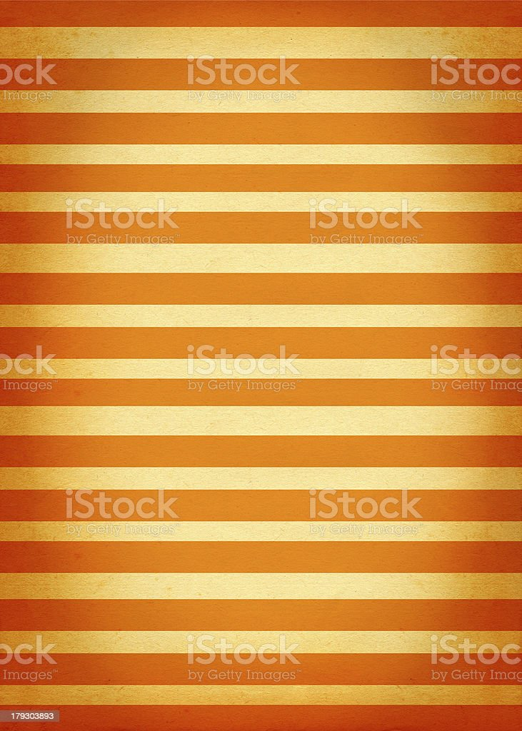 striped paper - vertical royalty-free stock photo