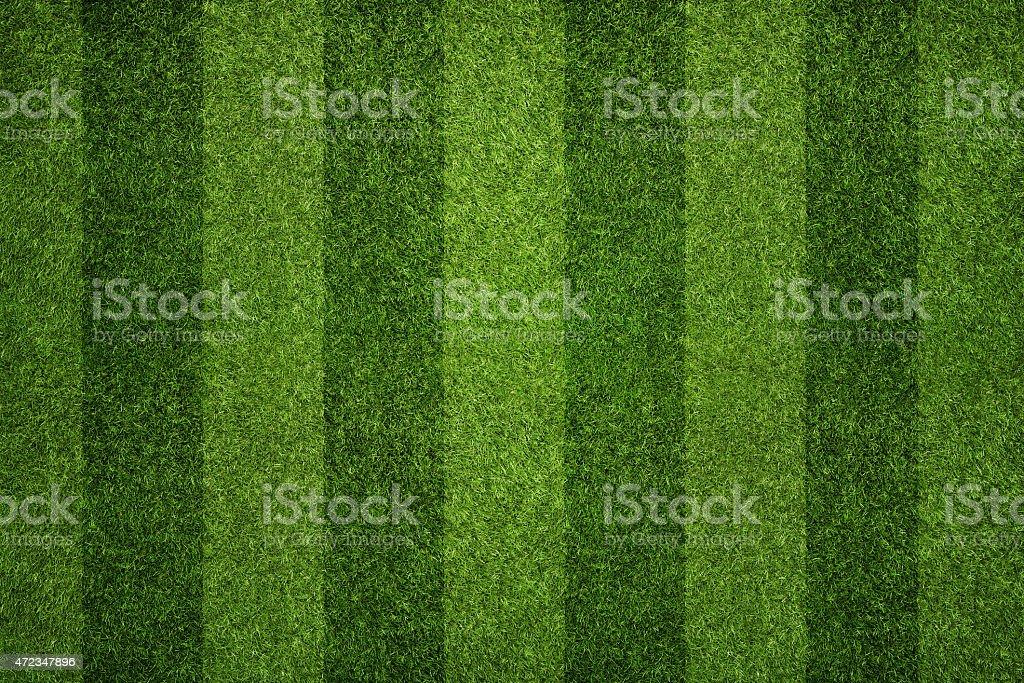 grass soccer field. Striped Soccer Field Stock Photo. Artificial Grass Photo X