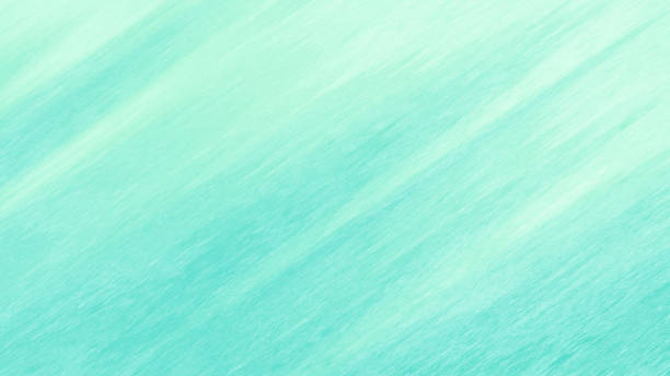 gestreepte teal mint green ombre grunge textuur achtergrond - malachiet stockfoto's en -beelden